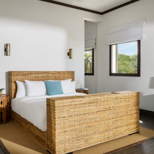 bed zemi beach house