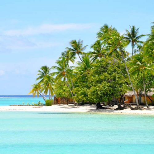 Beach Villa Le Tahaa Resort & Spa Polinesia Francese