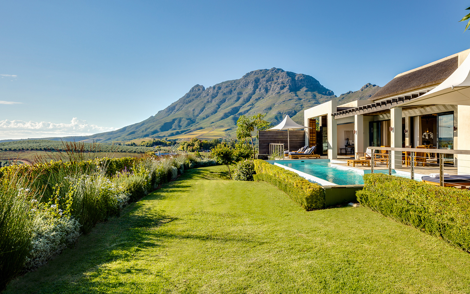 Delaire Graff Estate Sudafrica