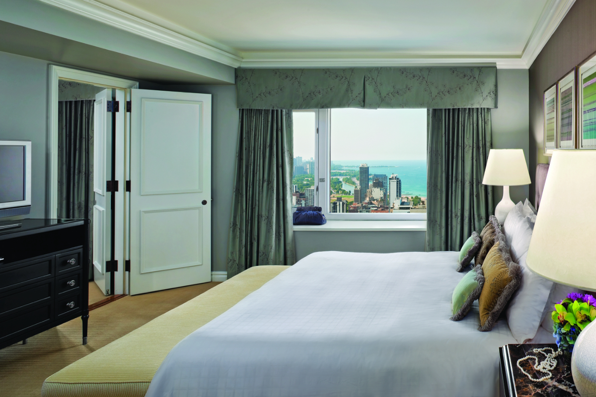 Four Seasons Hotel Chicago